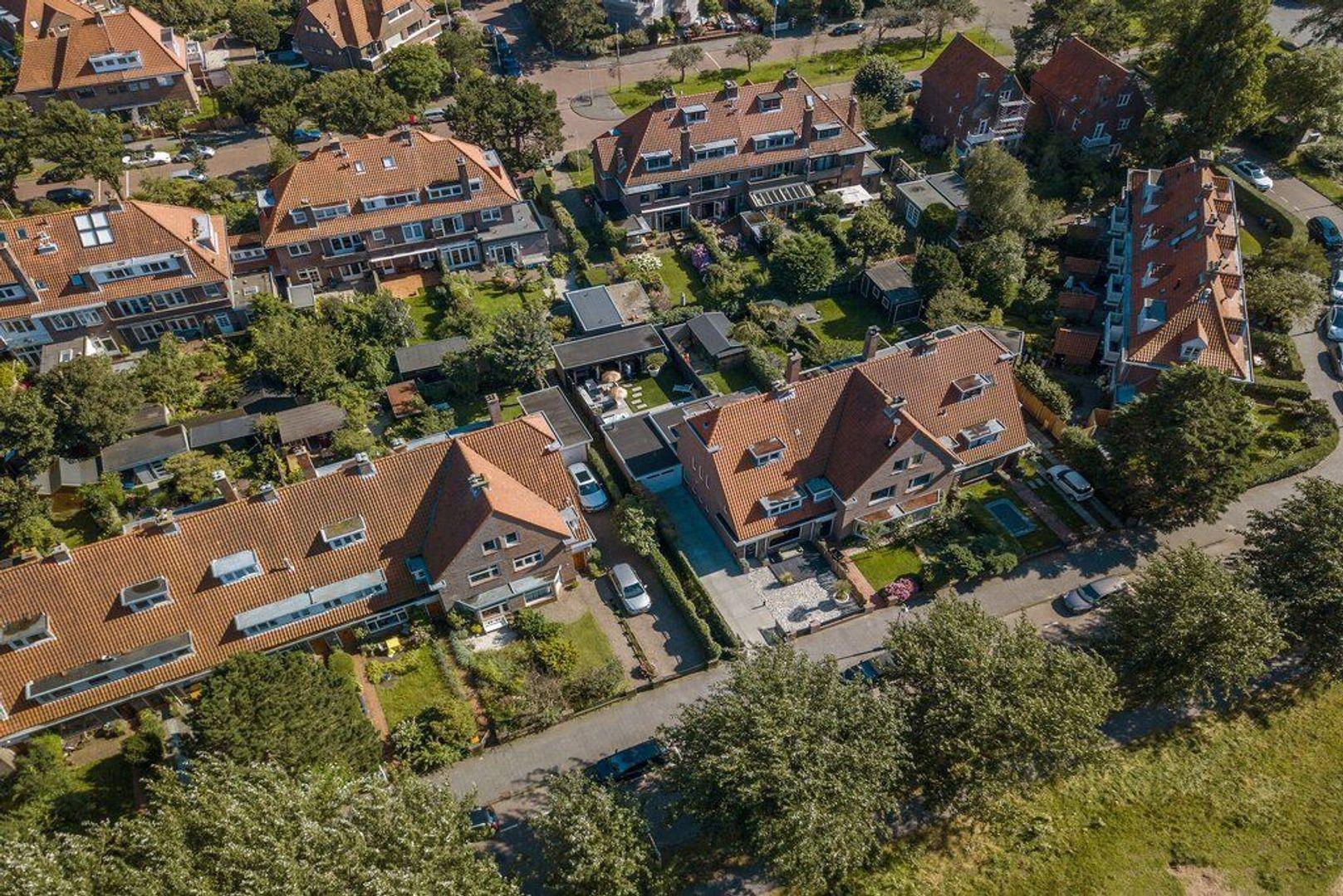 Laan van Poot 226, Den Haag foto-63 blur