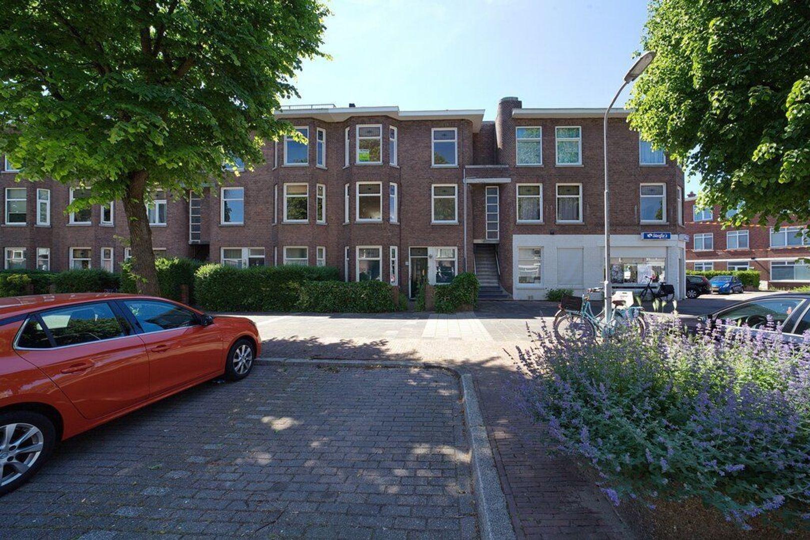 van de Wateringelaan 143, Voorburg foto-22 blur