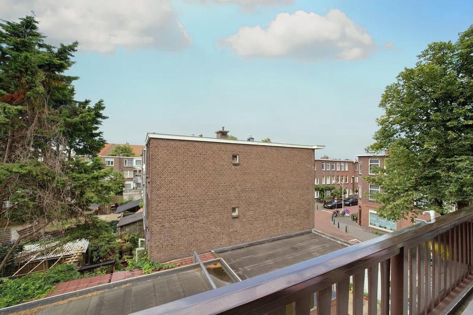 Zuiderparklaan 237, Den Haag foto-15 blur
