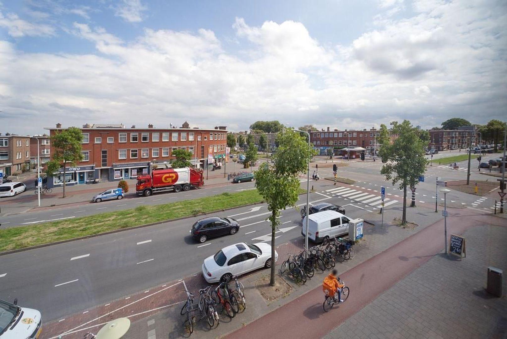 Zuiderparklaan 237, Den Haag foto-3 blur