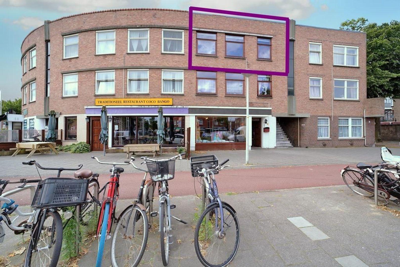 Zuiderparklaan 237, Den Haag foto-19 blur
