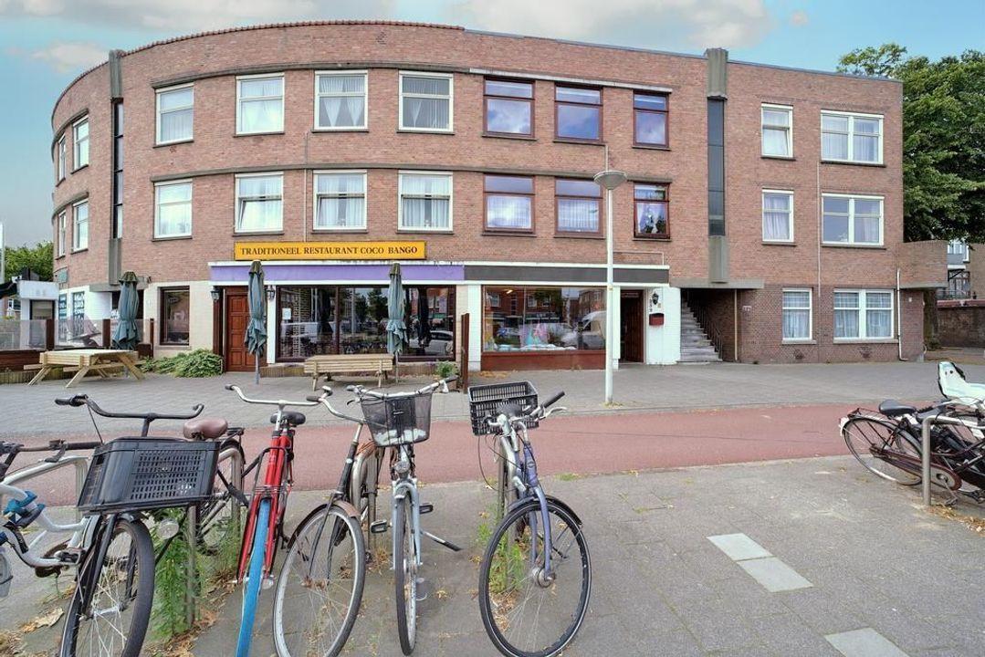 Zuiderparklaan 237, Den Haag