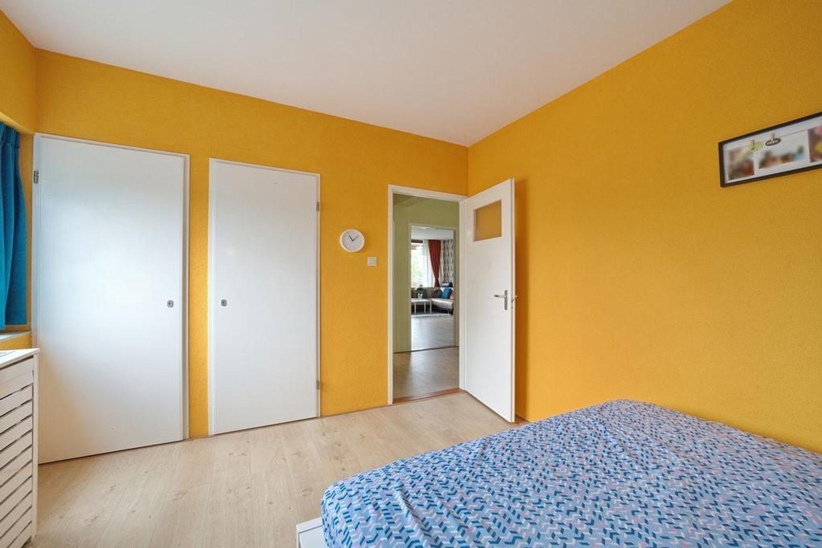 Granaathorst 301, Den Haag foto-10 blur