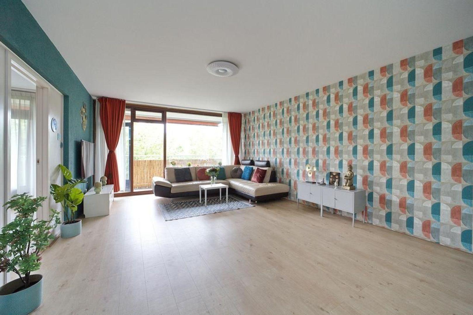 Granaathorst 301, Den Haag foto-0 blur
