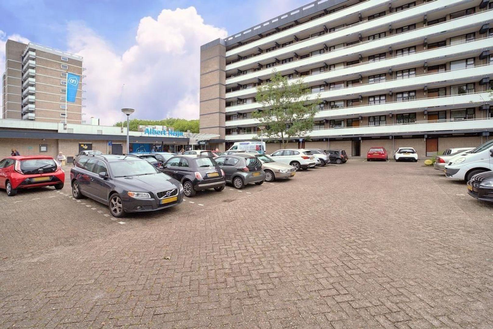 Granaathorst 301, Den Haag foto-18 blur