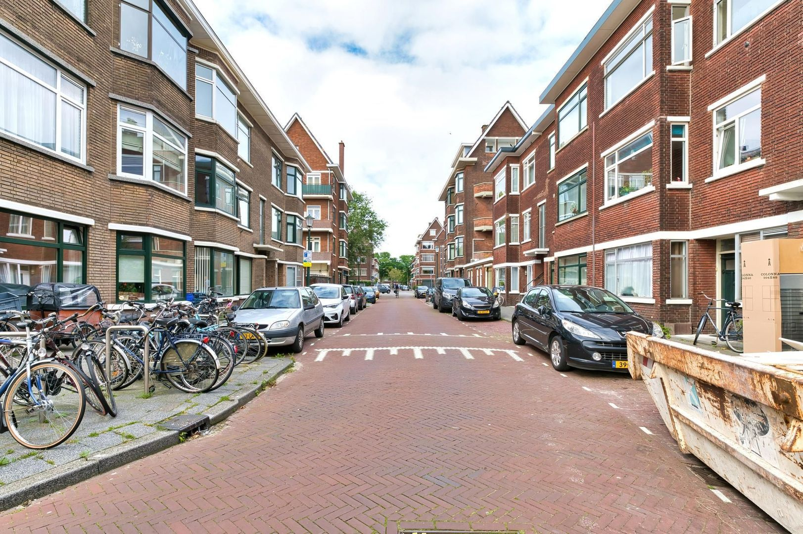 Okkernootstraat 70, Den Haag foto-31 blur