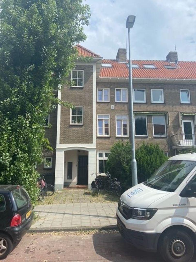 Eksterlaan 125, Haarlem foto-28 blur