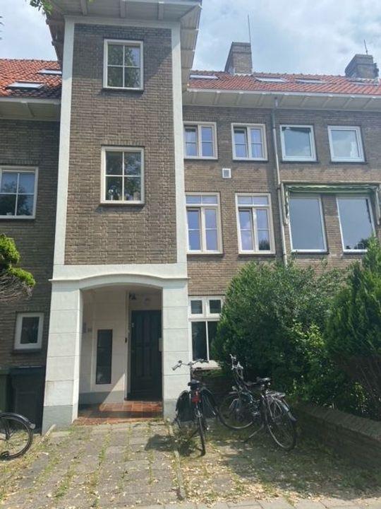Eksterlaan 125, Haarlem