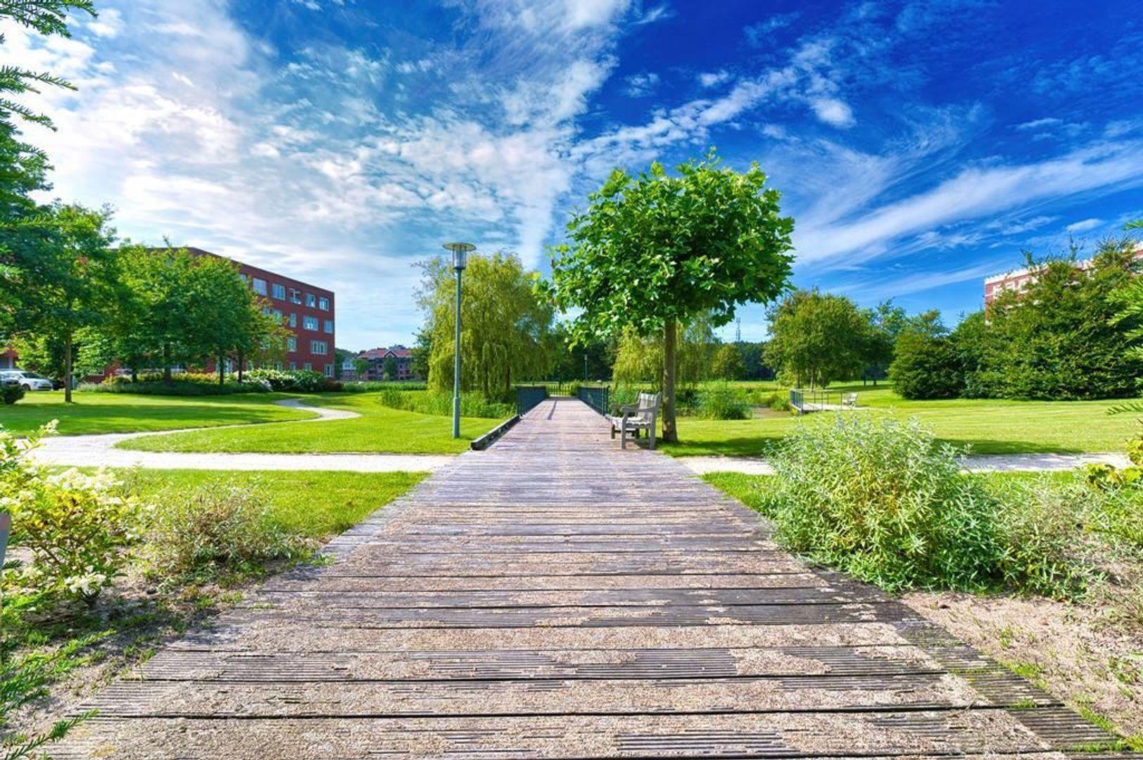 Van Ommerenpark 330, Wassenaar foto-32 blur