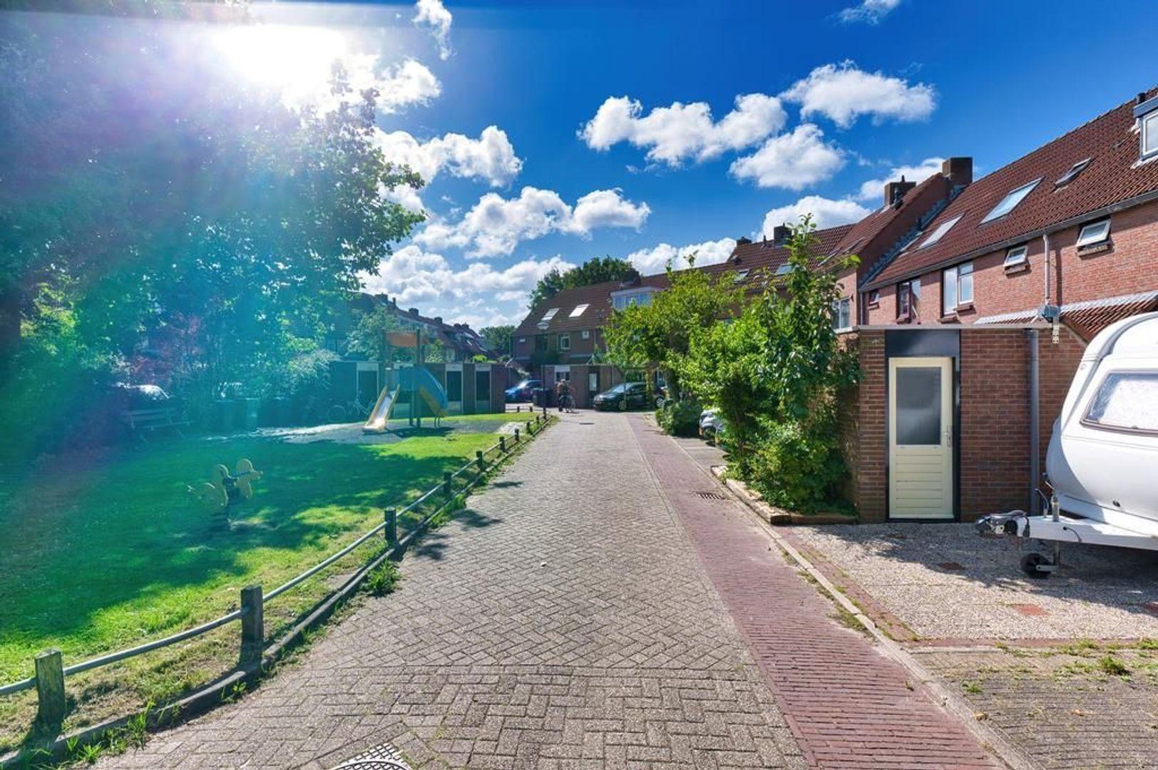 Jan Paetsplein 19, Leiden foto-26 blur