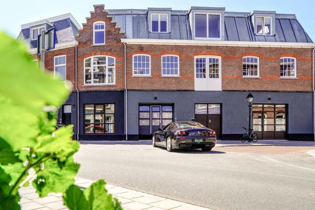 Symonszstraat 41, Den Haag