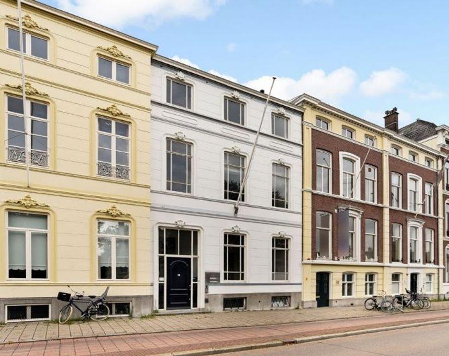 Javastraat 10, Den Haag