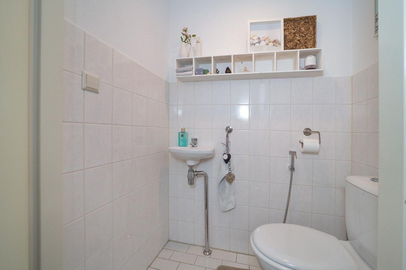 Zonnehof 98, Nootdorp foto-14 blur