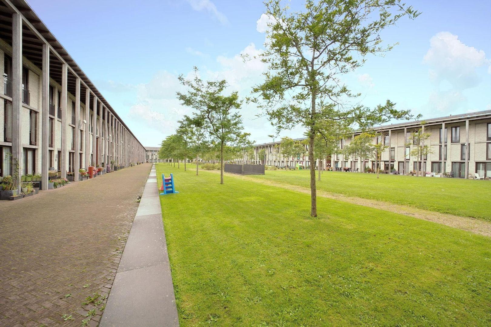 Zonnehof 98, Nootdorp foto-29 blur