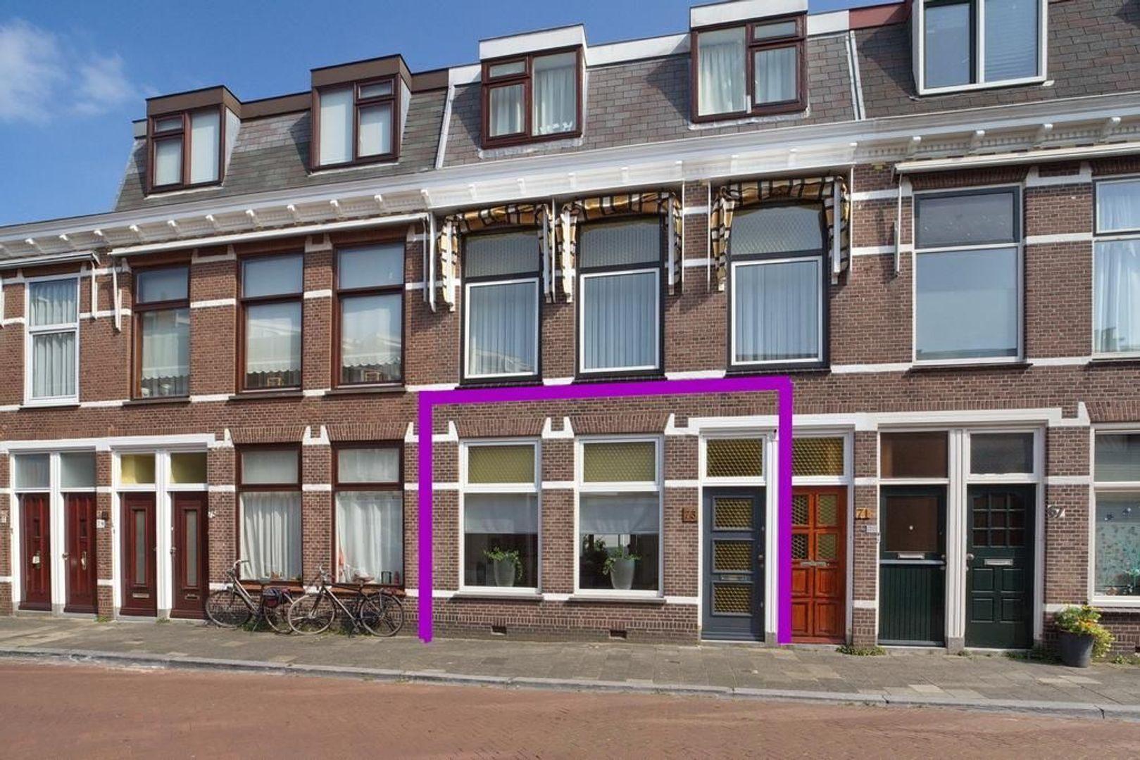 Kenaustraat 73, Den Haag foto-23 blur