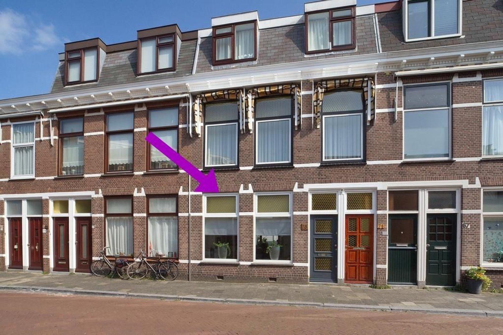 Kenaustraat 73, Den Haag foto-24 blur