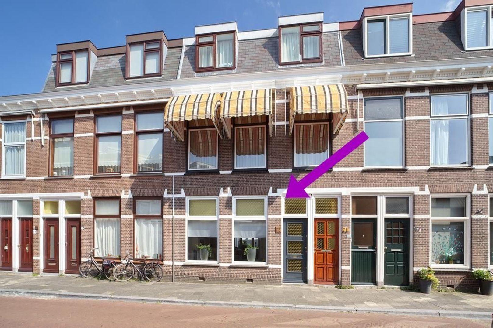 Kenaustraat 73, Den Haag foto-26 blur