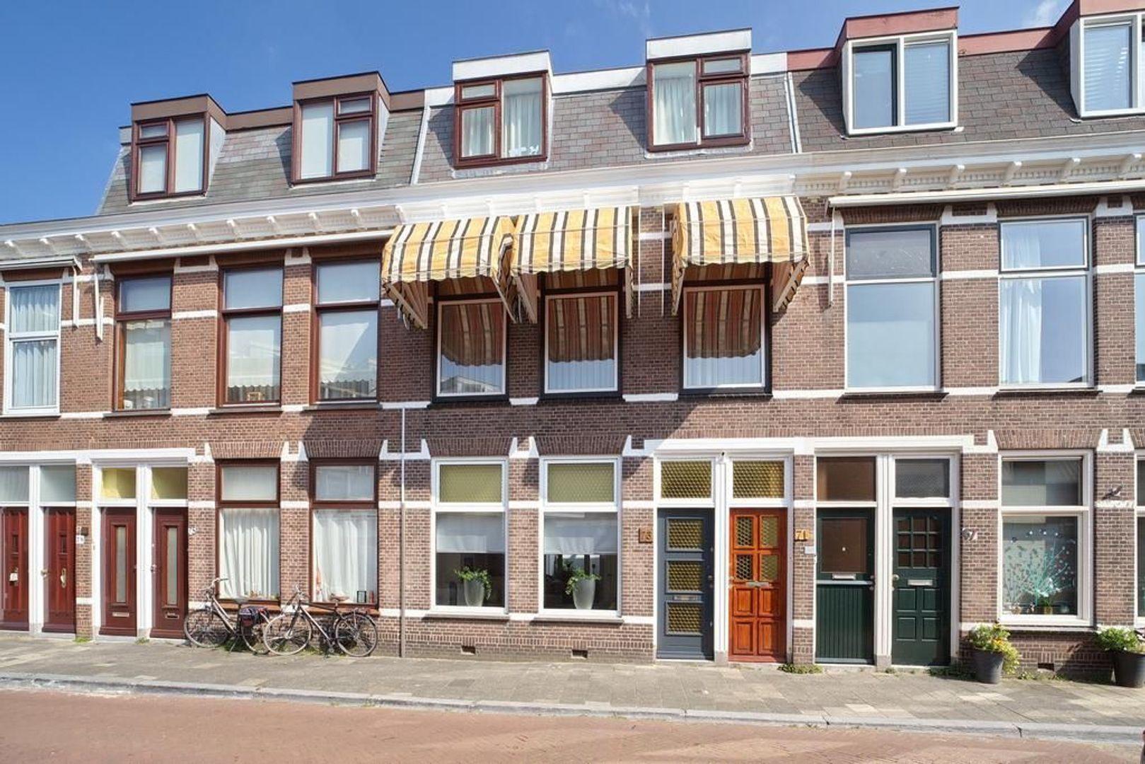 Kenaustraat 73, Den Haag foto-27 blur
