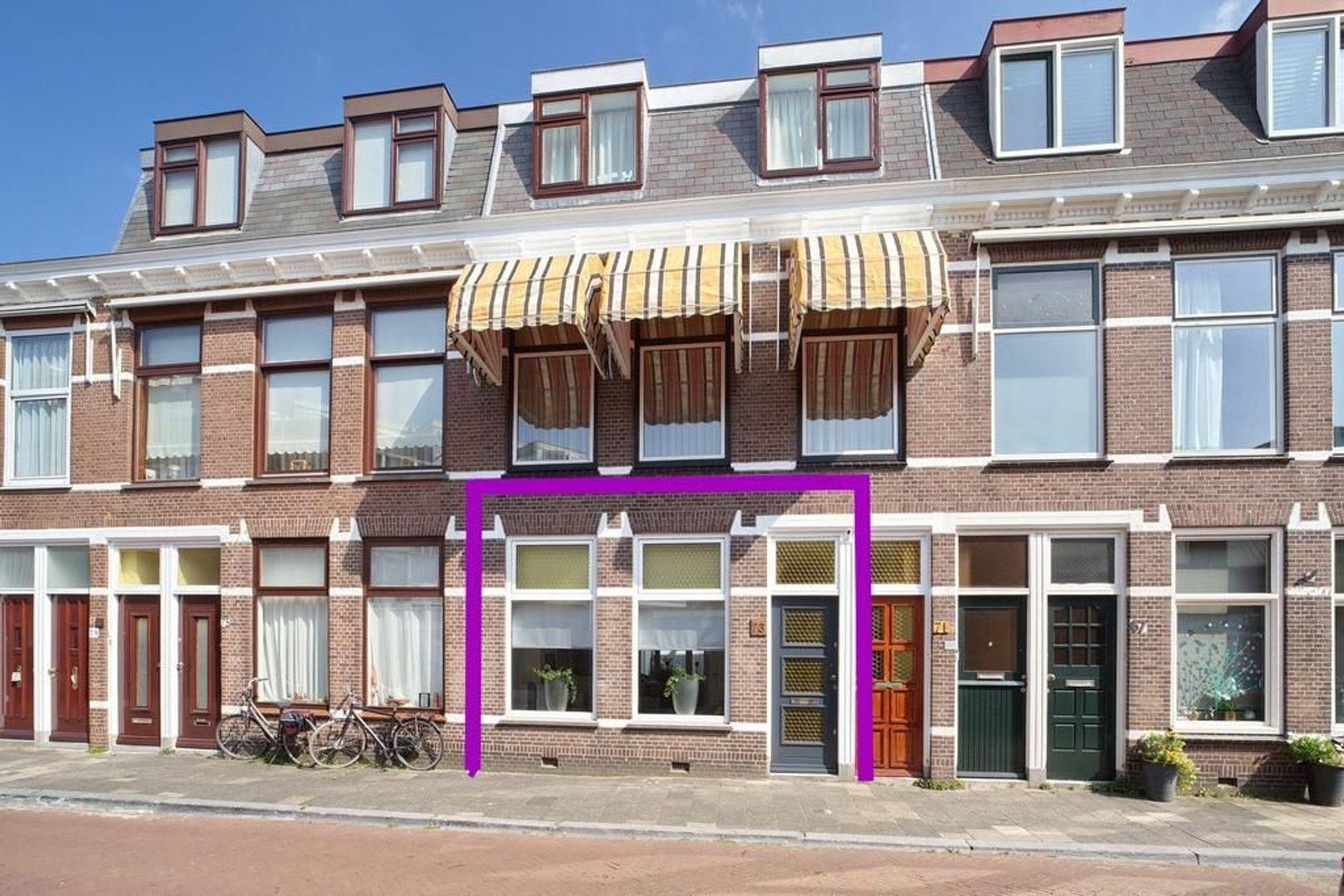 Kenaustraat 73, Den Haag foto-25 blur
