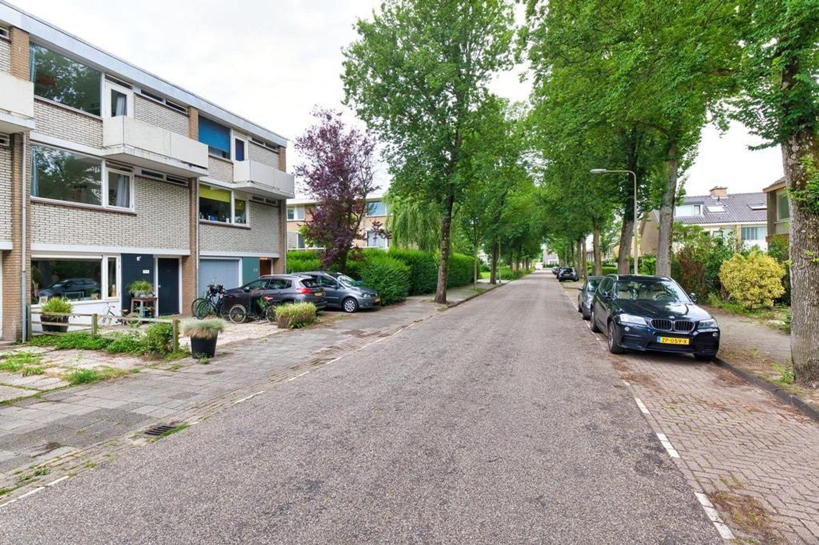Van Polanenpark 54, Wassenaar foto-1 blur