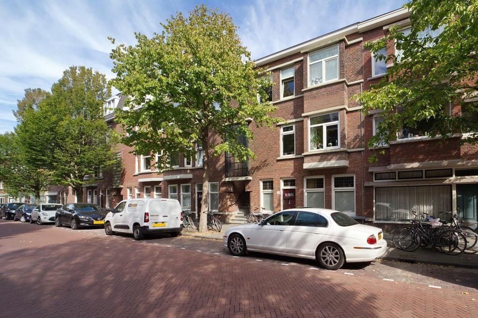 Stuyvesantstraat 205, Den Haag foto-17 blur