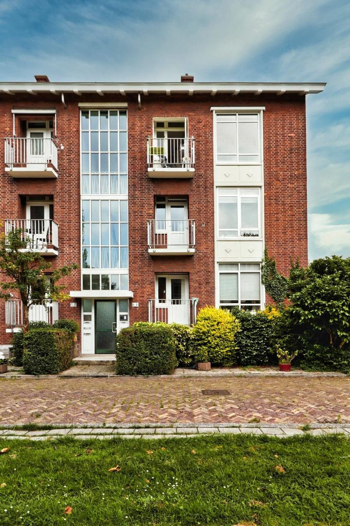 Louis Couperusstraat 17, Voorburg foto-1 blur