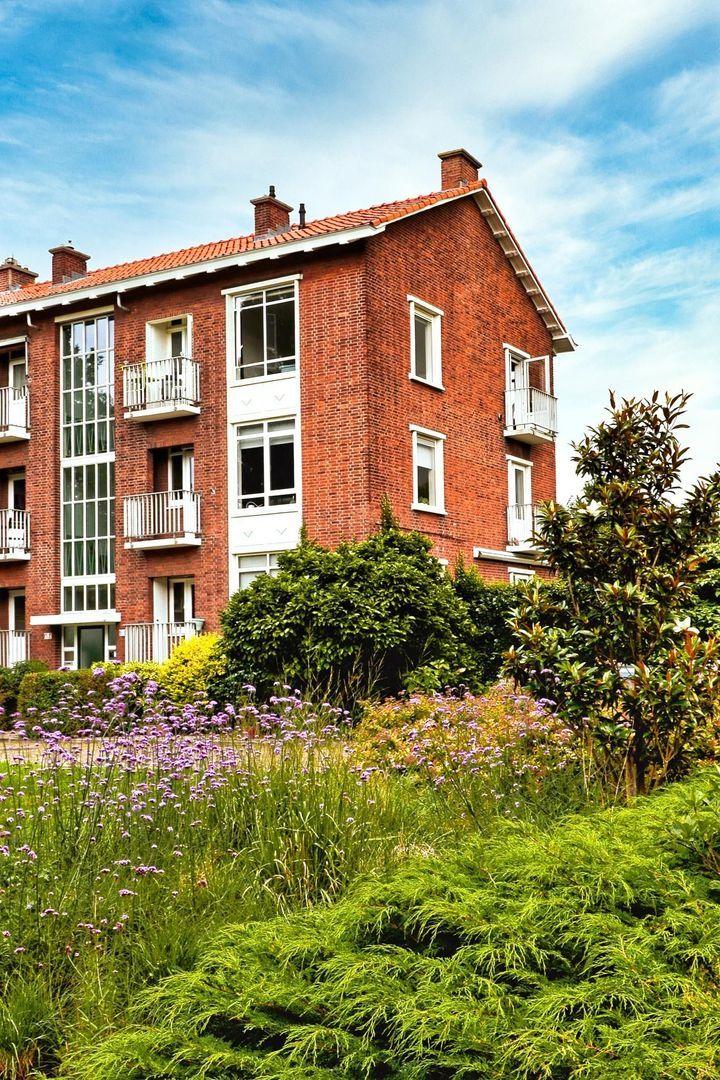 Louis Couperusstraat 17, Voorburg foto-2 blur