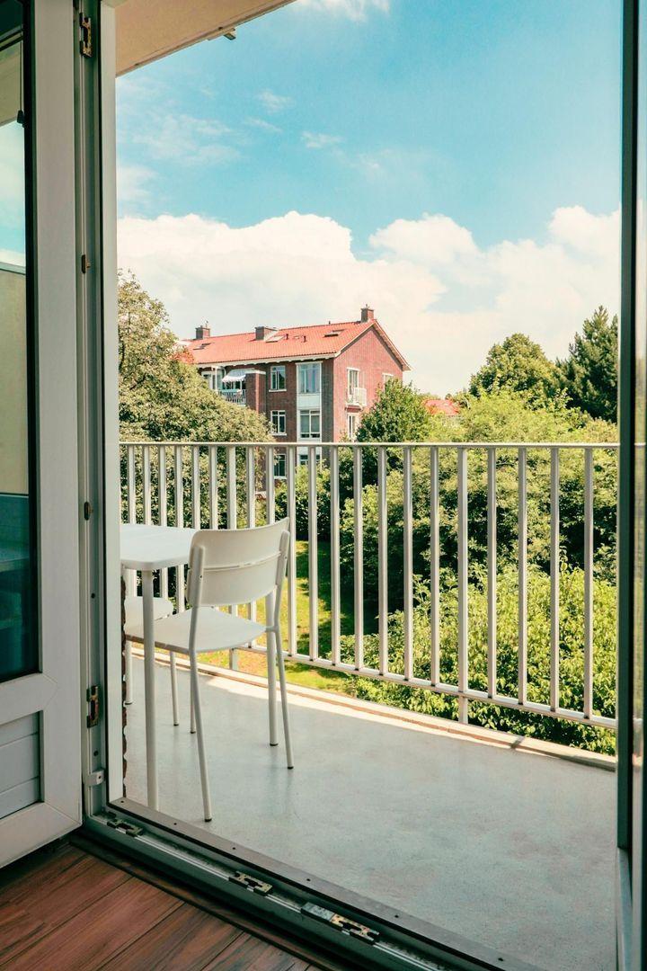Louis Couperusstraat 17, Voorburg foto-40 blur