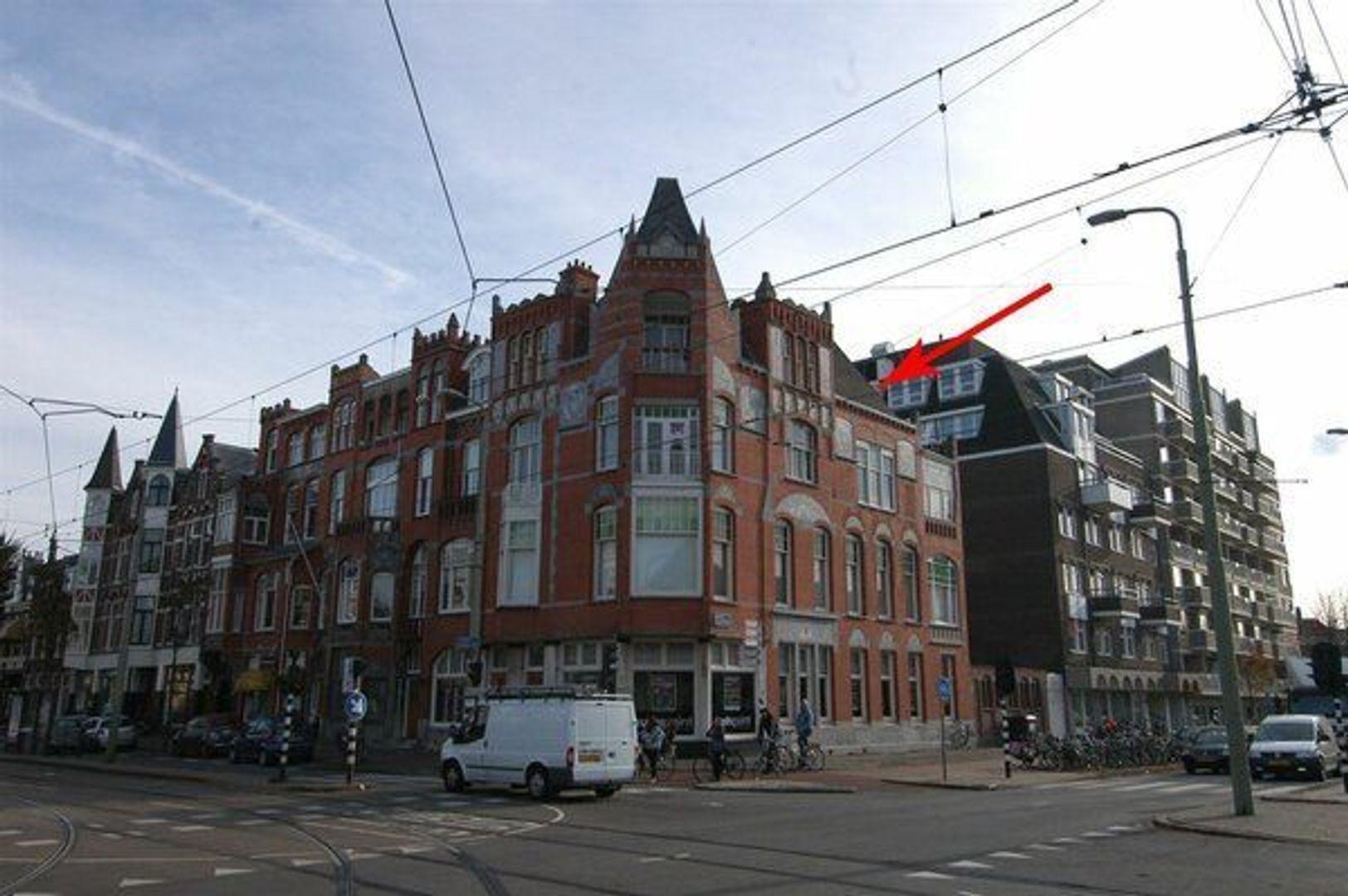 Laan van Meerdervoort 168 A10, Den Haag foto-4 blur