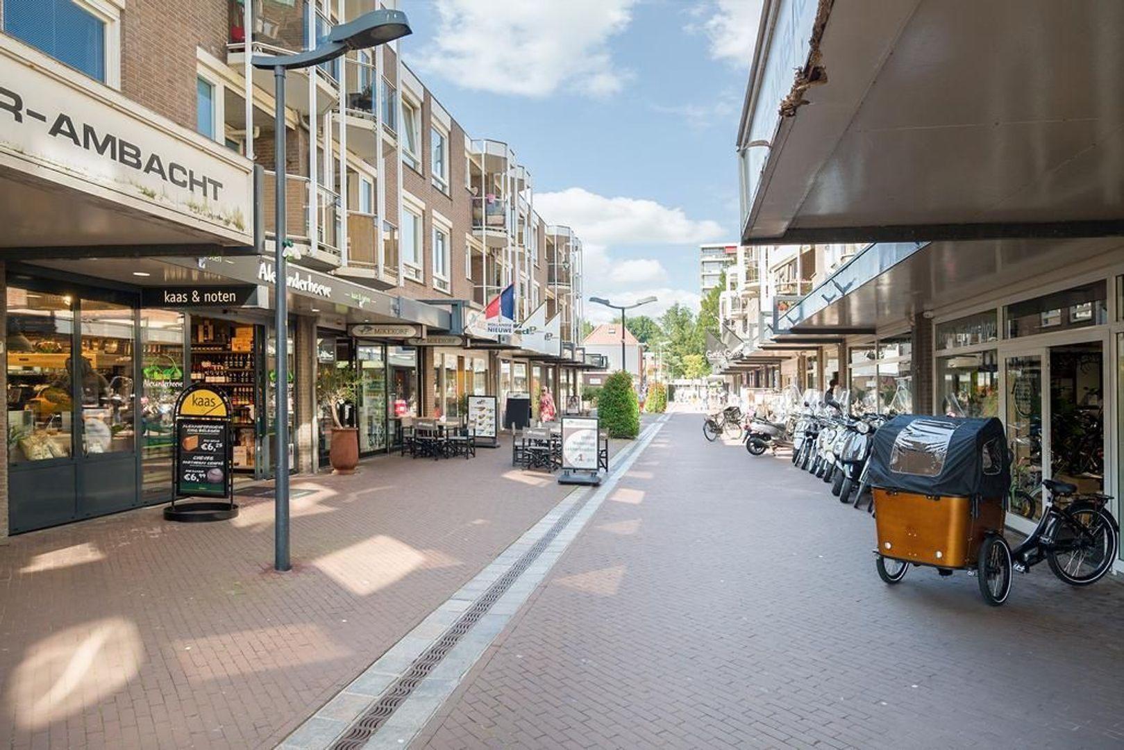 Lisztstraat 32, Den Haag foto-24 blur