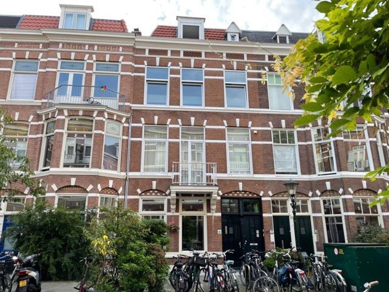 Daguerrestraat 50 a, Den Haag foto-3 blur