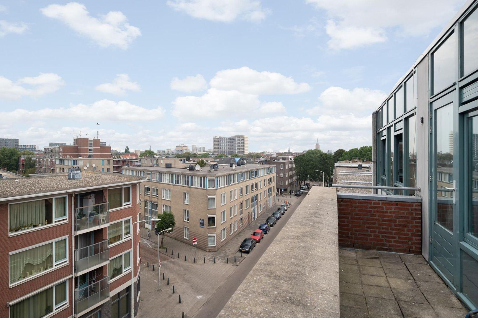 Hobbemastraat 315, Den Haag foto-16 blur