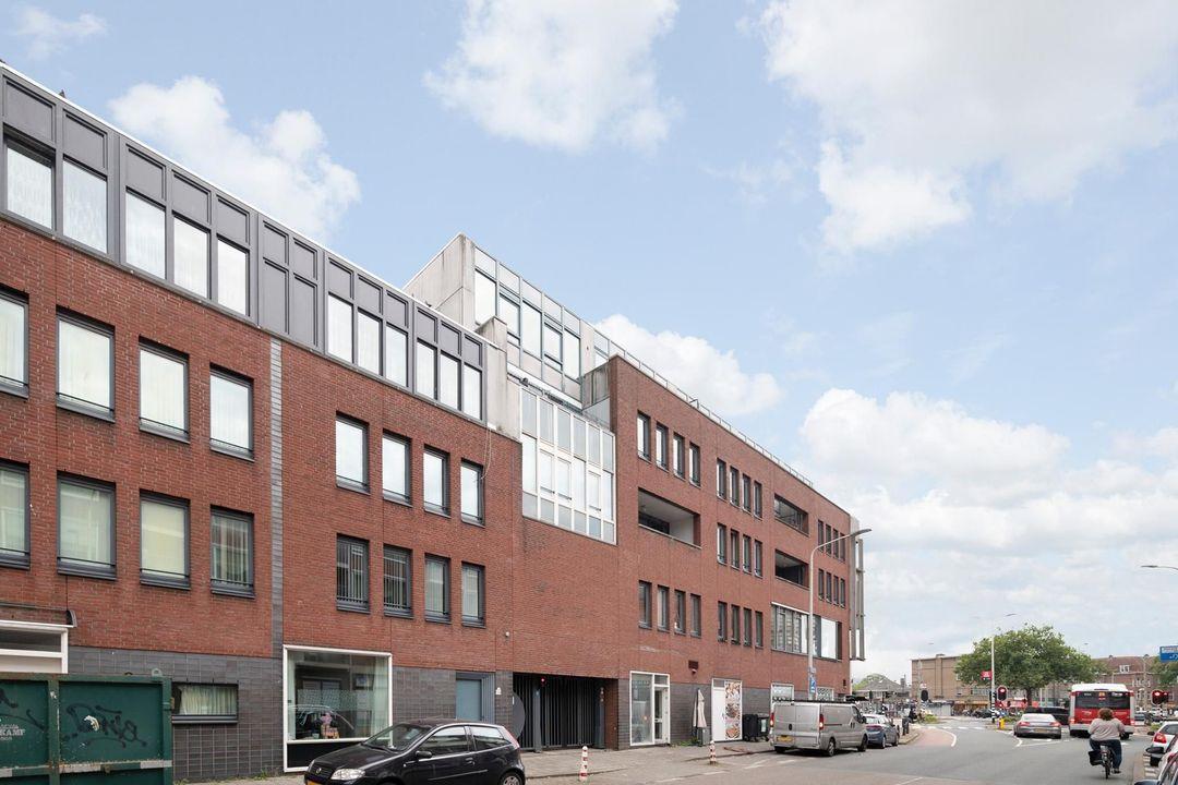 Hobbemastraat 315, Den Haag