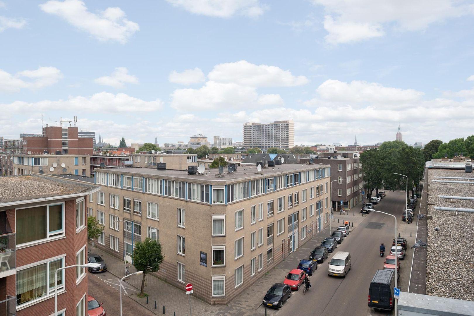 Hobbemastraat 315, Den Haag foto-27 blur