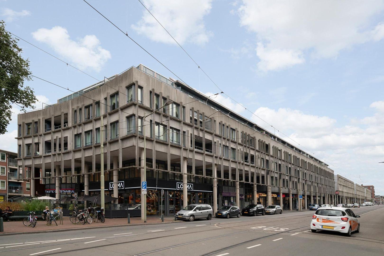 Hobbemastraat 315, Den Haag foto-24 blur