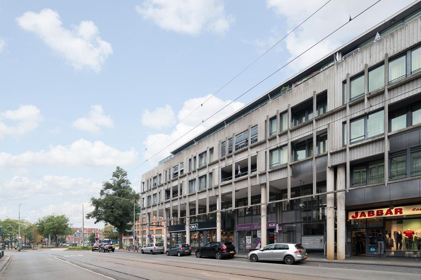 Hobbemastraat 315, Den Haag foto-25 blur