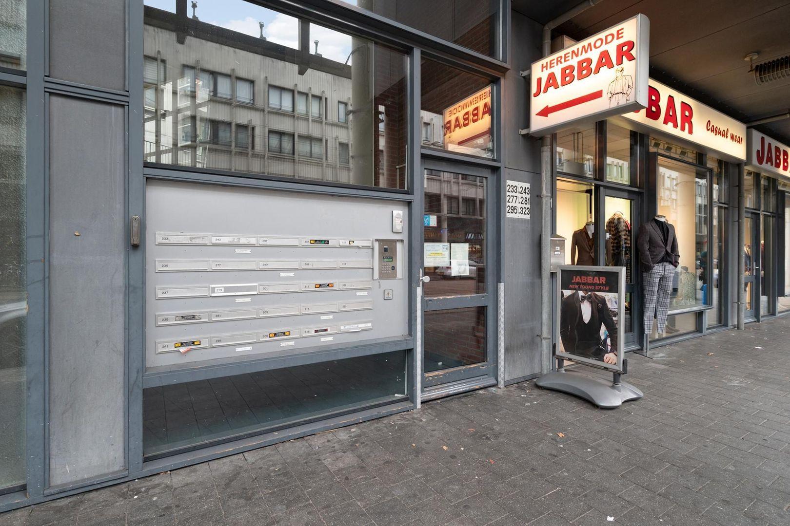 Hobbemastraat 315, Den Haag foto-3 blur