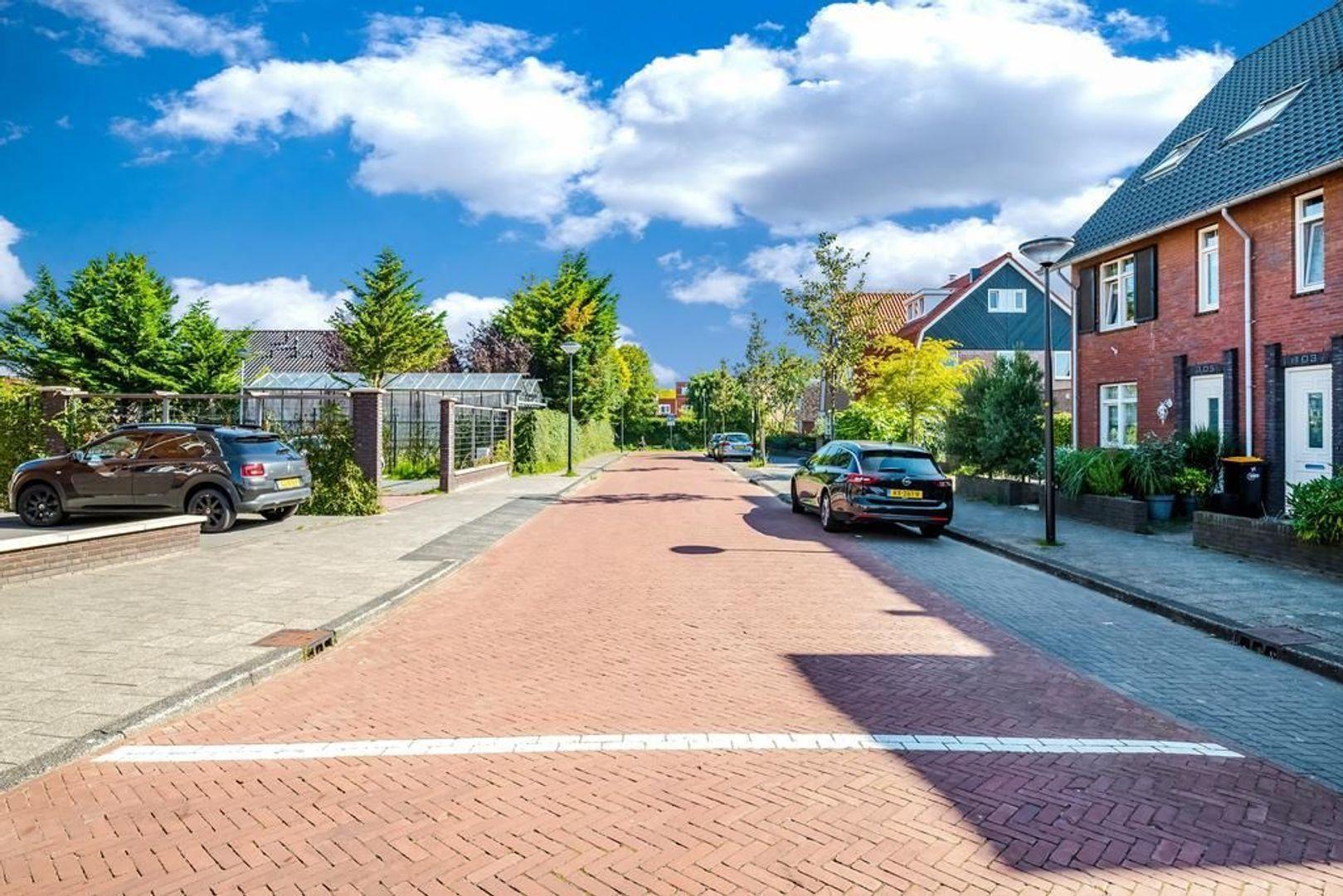 Kennemerlandsingel 101, Den Haag foto-30 blur