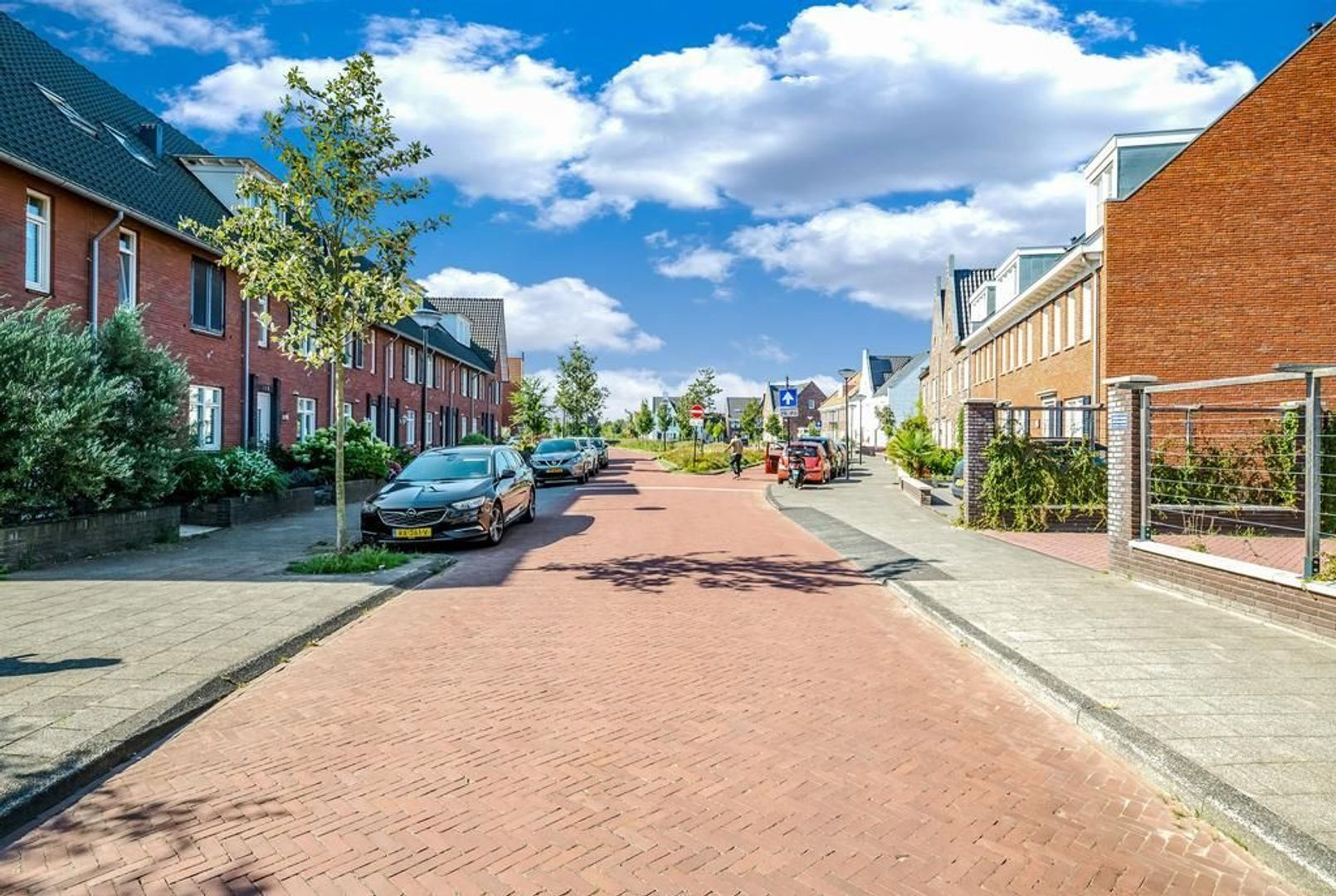 Kennemerlandsingel 101, Den Haag foto-31 blur
