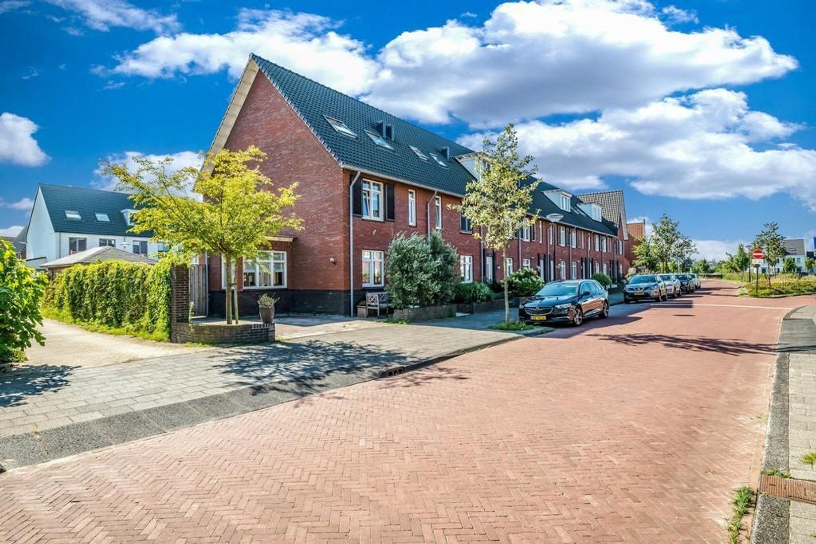 Kennemerlandsingel 101, Den Haag foto-29 blur