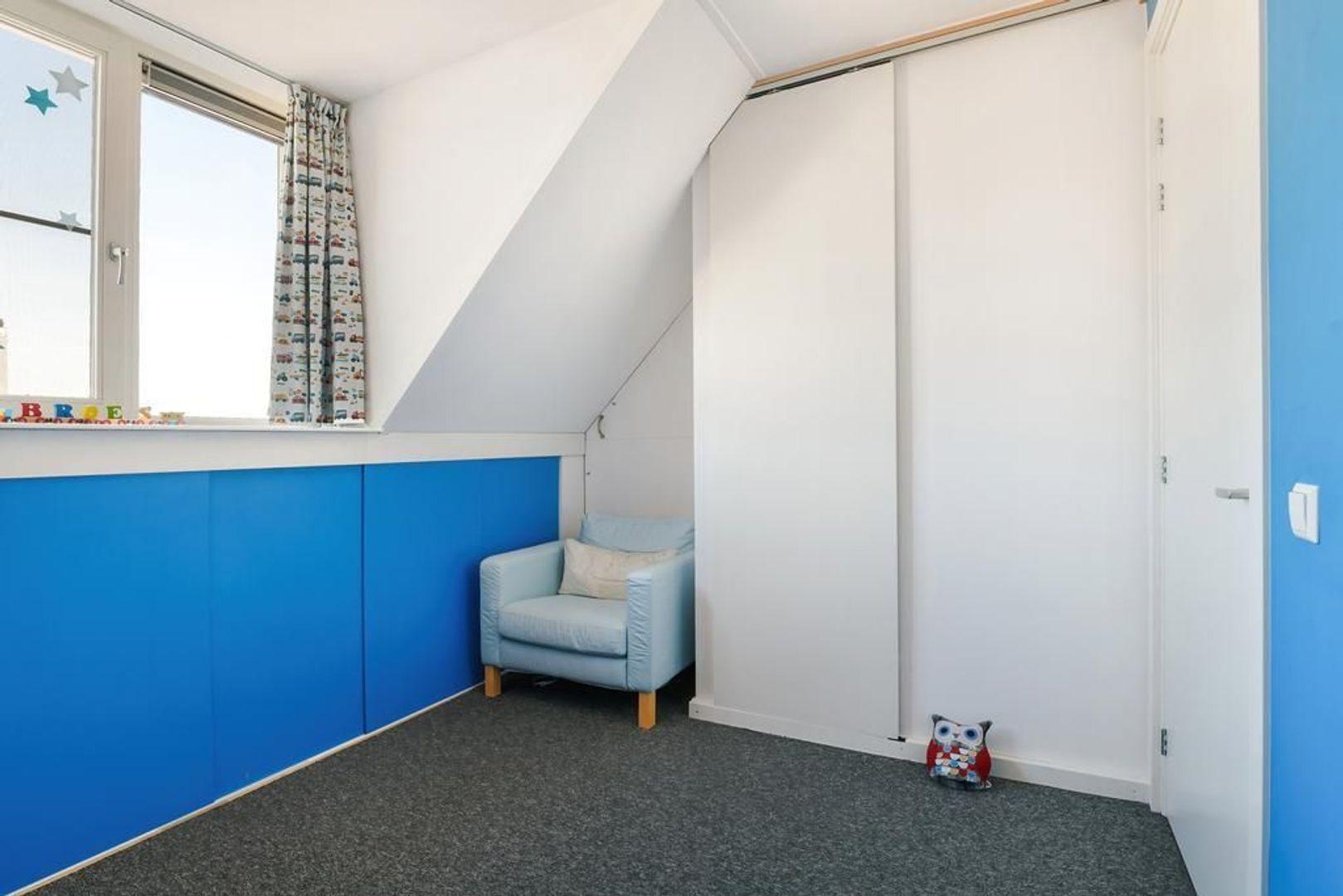 Kennemerlandsingel 101, Den Haag foto-28 blur