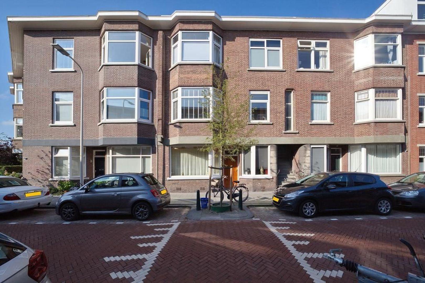 Cornelis van der Lijnstraat 159, Den Haag foto-1 blur