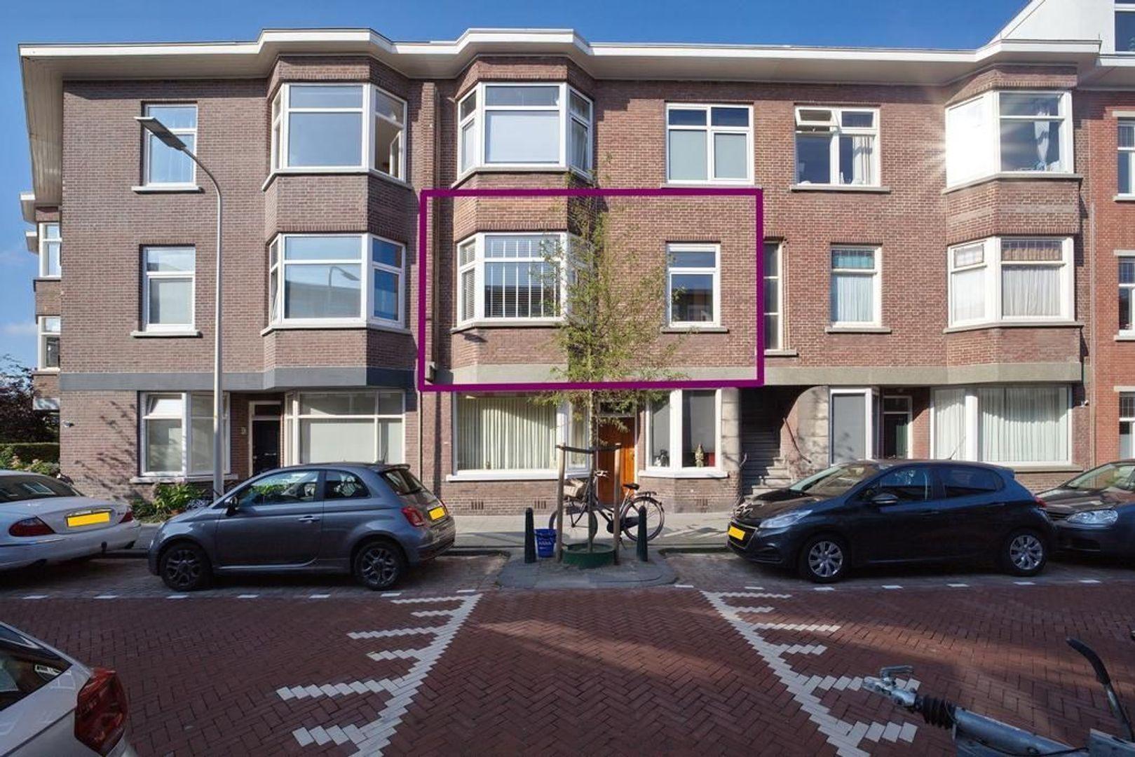 Cornelis van der Lijnstraat 159, Den Haag foto-24 blur