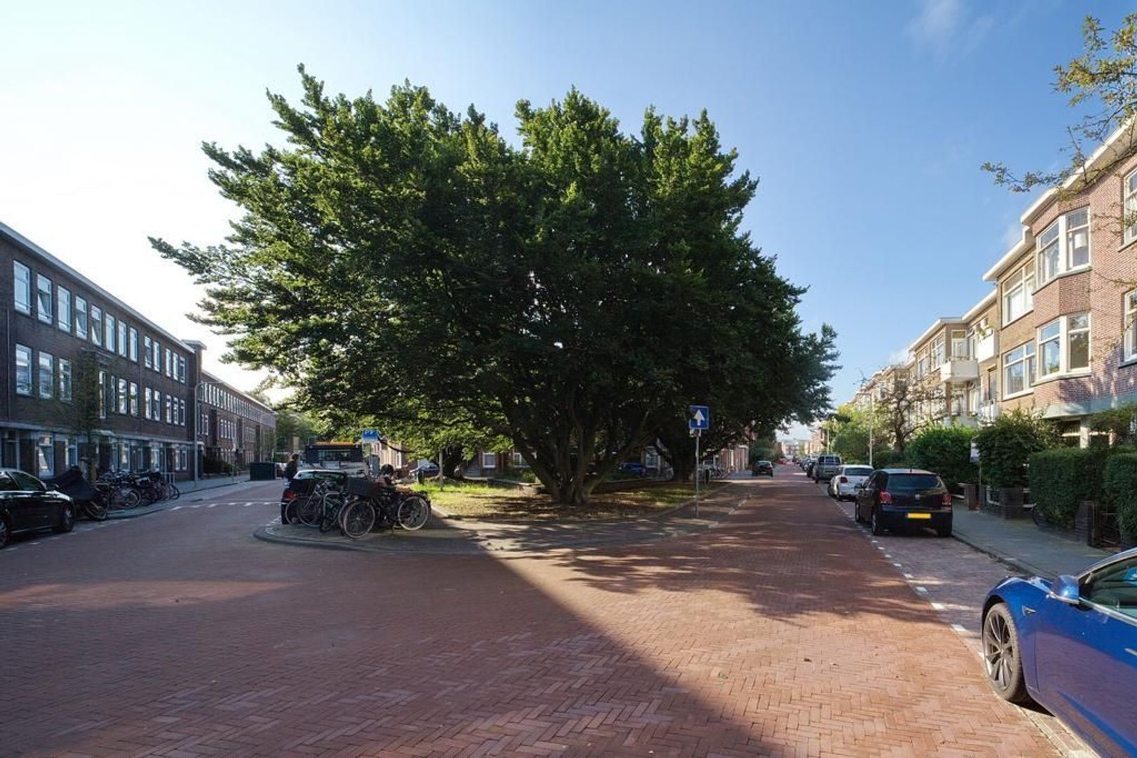 Cornelis van der Lijnstraat 159, Den Haag foto-25 blur