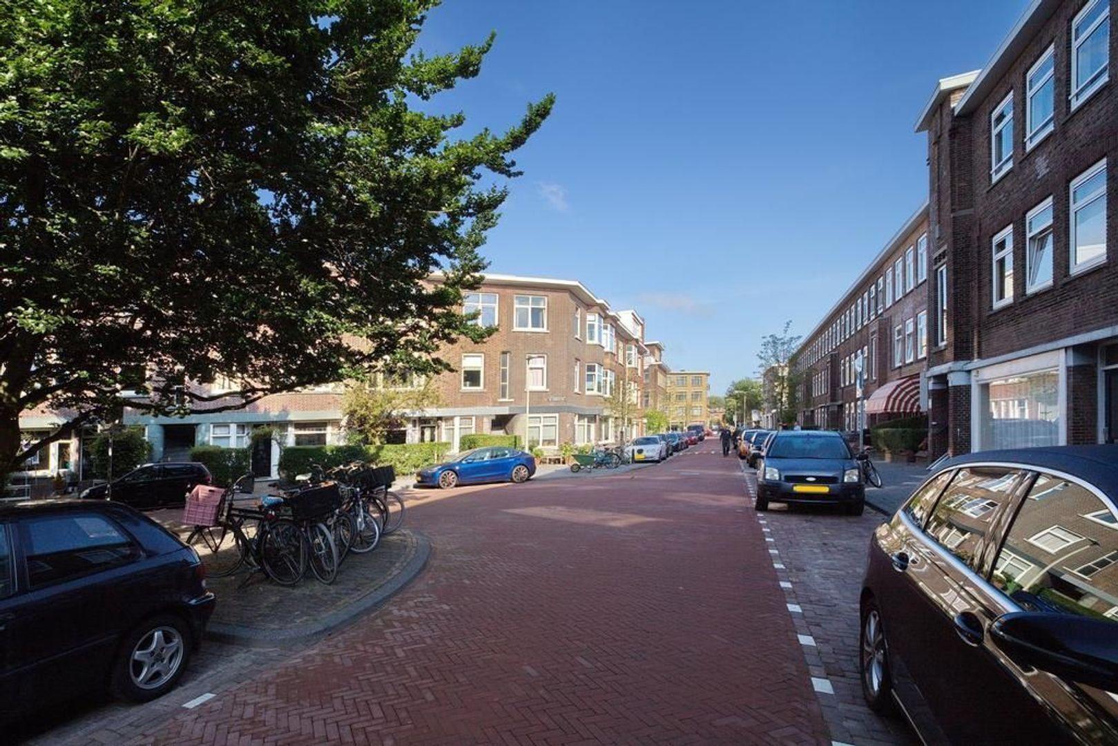 Cornelis van der Lijnstraat 159, Den Haag foto-26 blur