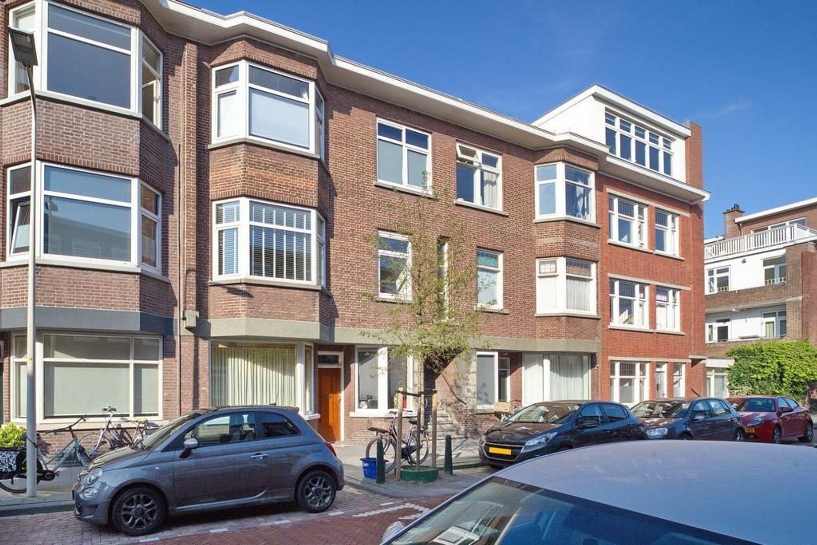 Cornelis van der Lijnstraat 159, Den Haag foto-22 blur