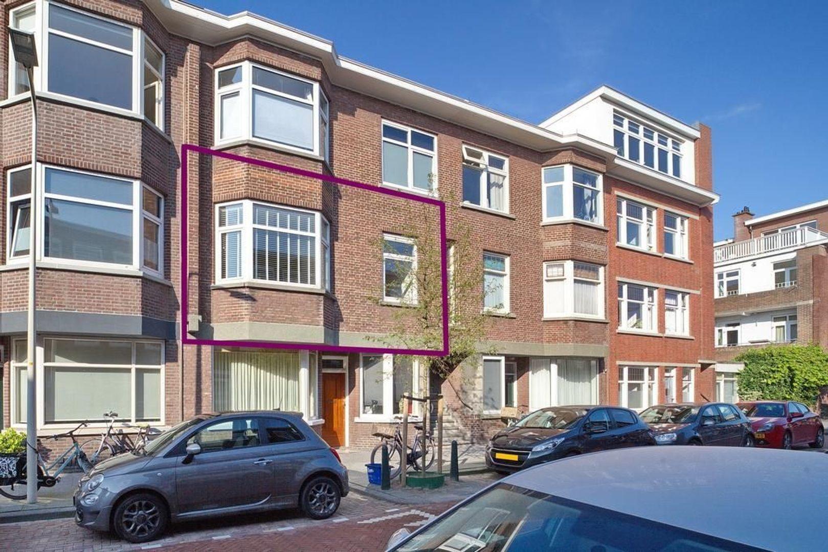 Cornelis van der Lijnstraat 159, Den Haag foto-23 blur