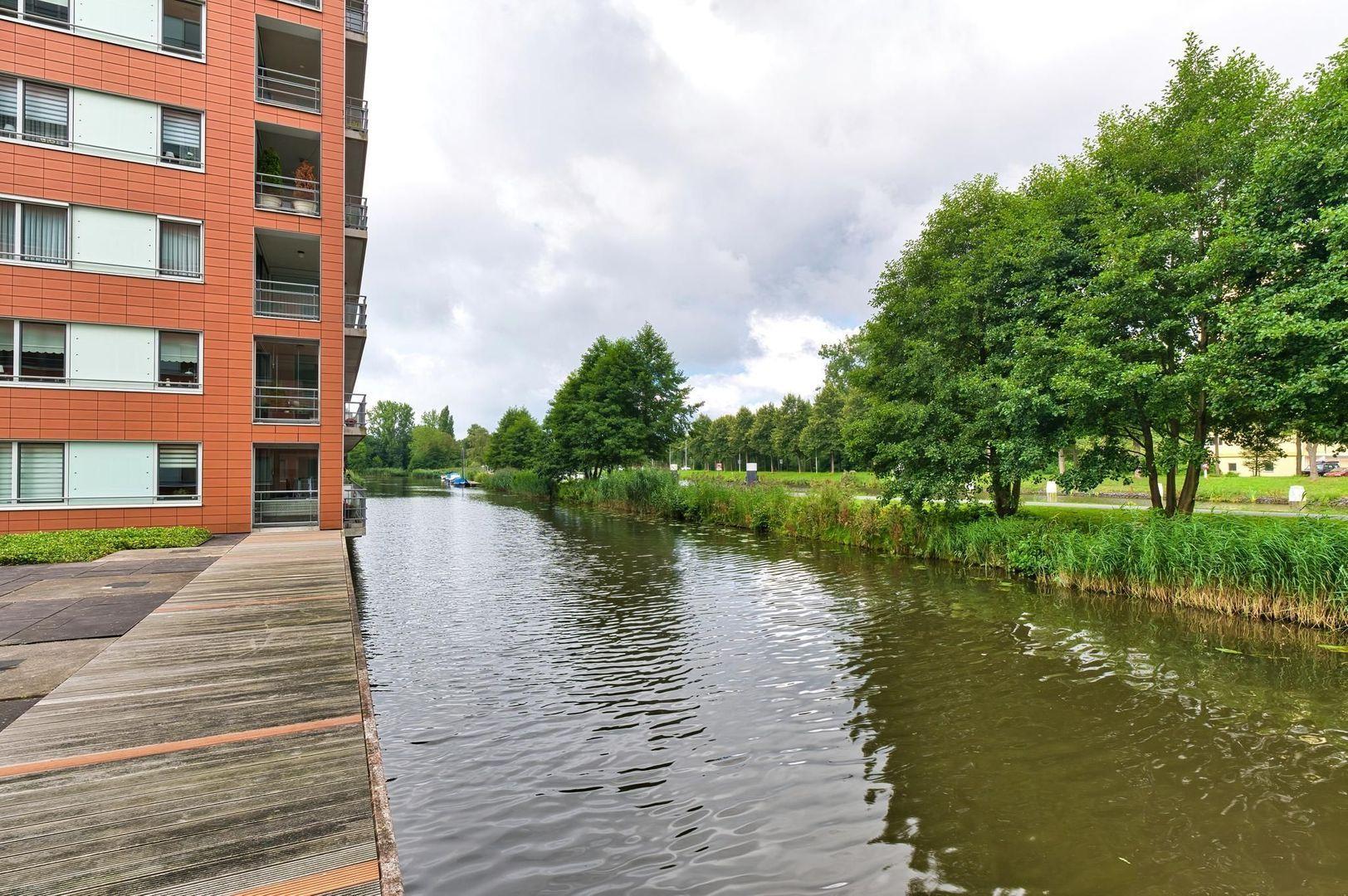 Neptunuskade 151, Leiden foto-34 blur