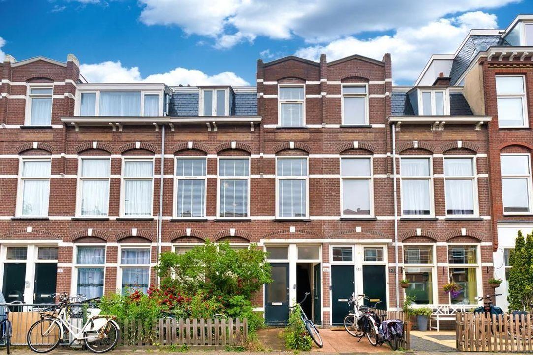 Celsiusstraat 147, Den Haag