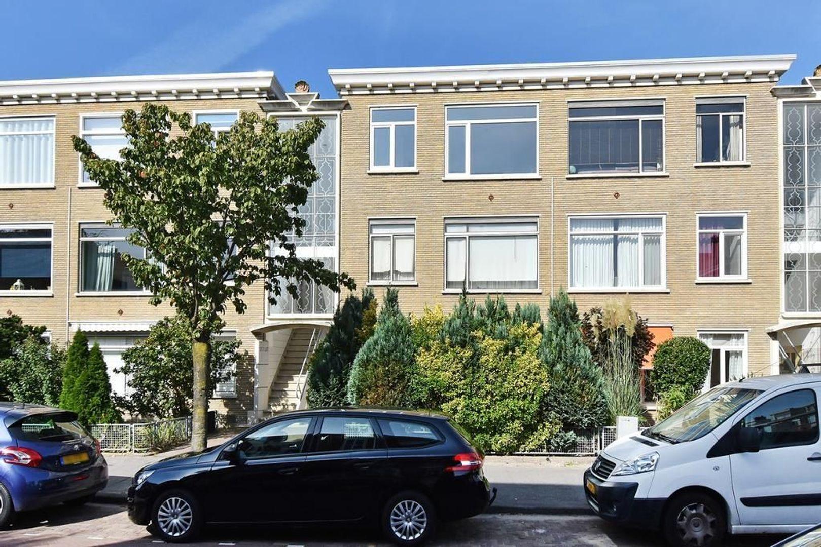Nieuwersluisstraat 221, Den Haag foto-0 blur